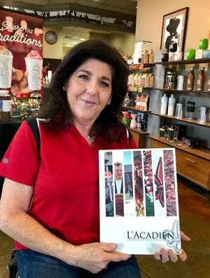 Leila Mirdamadi, 58, graduates Dec. 14, 2018, after nearly nine years of school, work and overcoming obstacles.