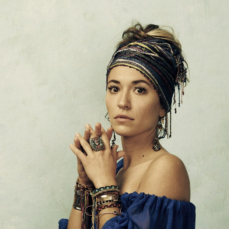 Lauren Daigle nabs two Grammy wins