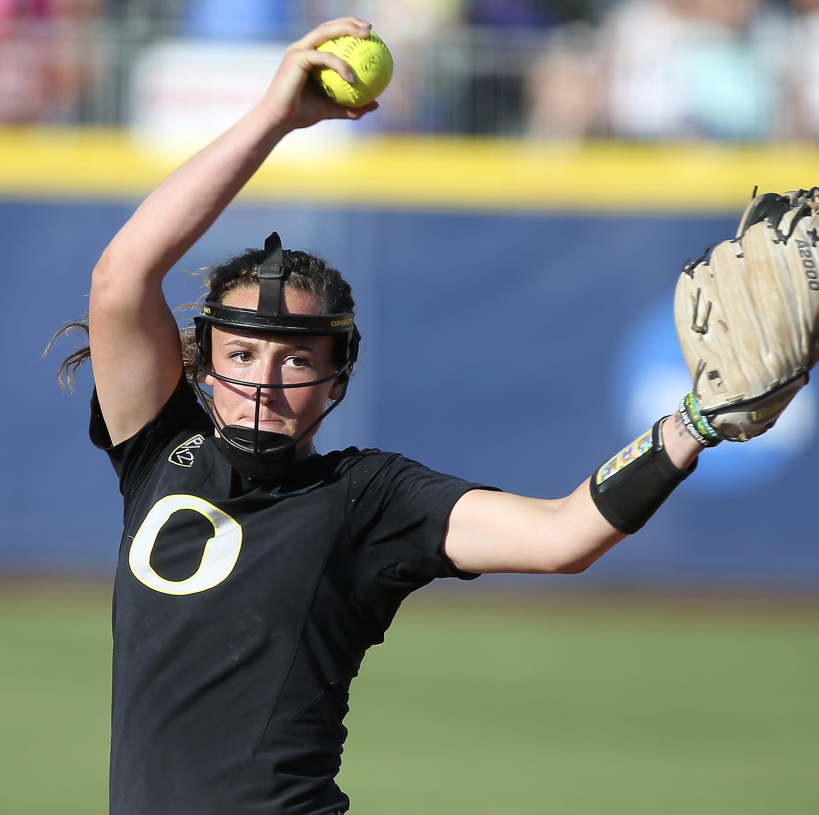 All-American pitcher Kleist transferring to UL
