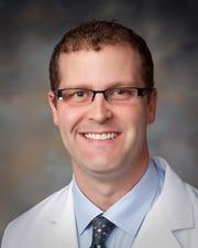 D. Joey Barrios, III MD, FACS