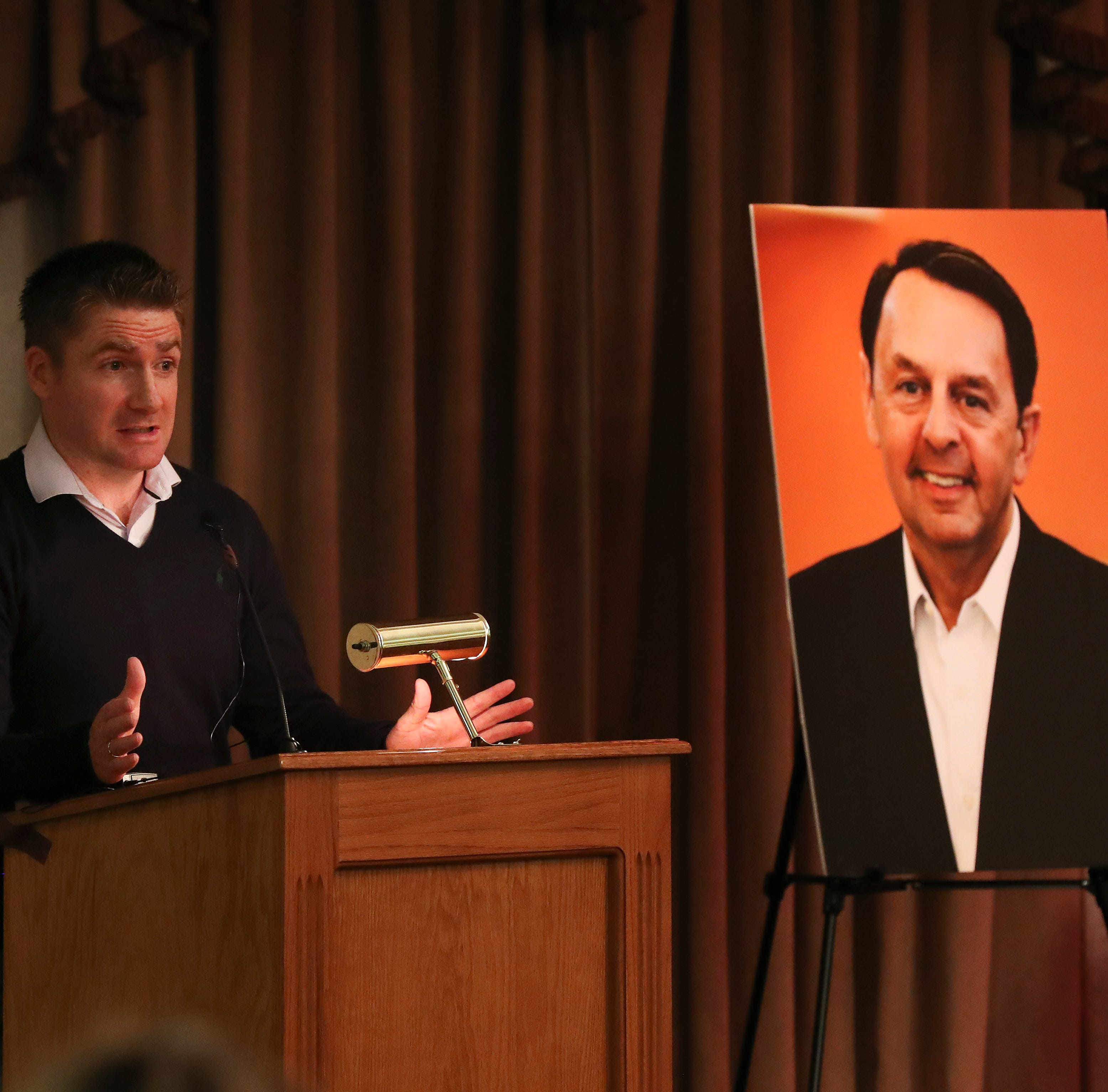 Day before funeral, Wayne Estopinal remembered for tireless advocacy