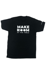 "BLōFISH Clothing and Swipe Out Hunger launch ""Make Room at the Table"" holiday hunger campaign"
