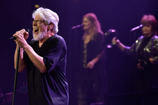 "Bob Seger scrapped shows in 2017 after emergency spinal surgery, and says his current ""Roll Me Away"" tour is his final one."