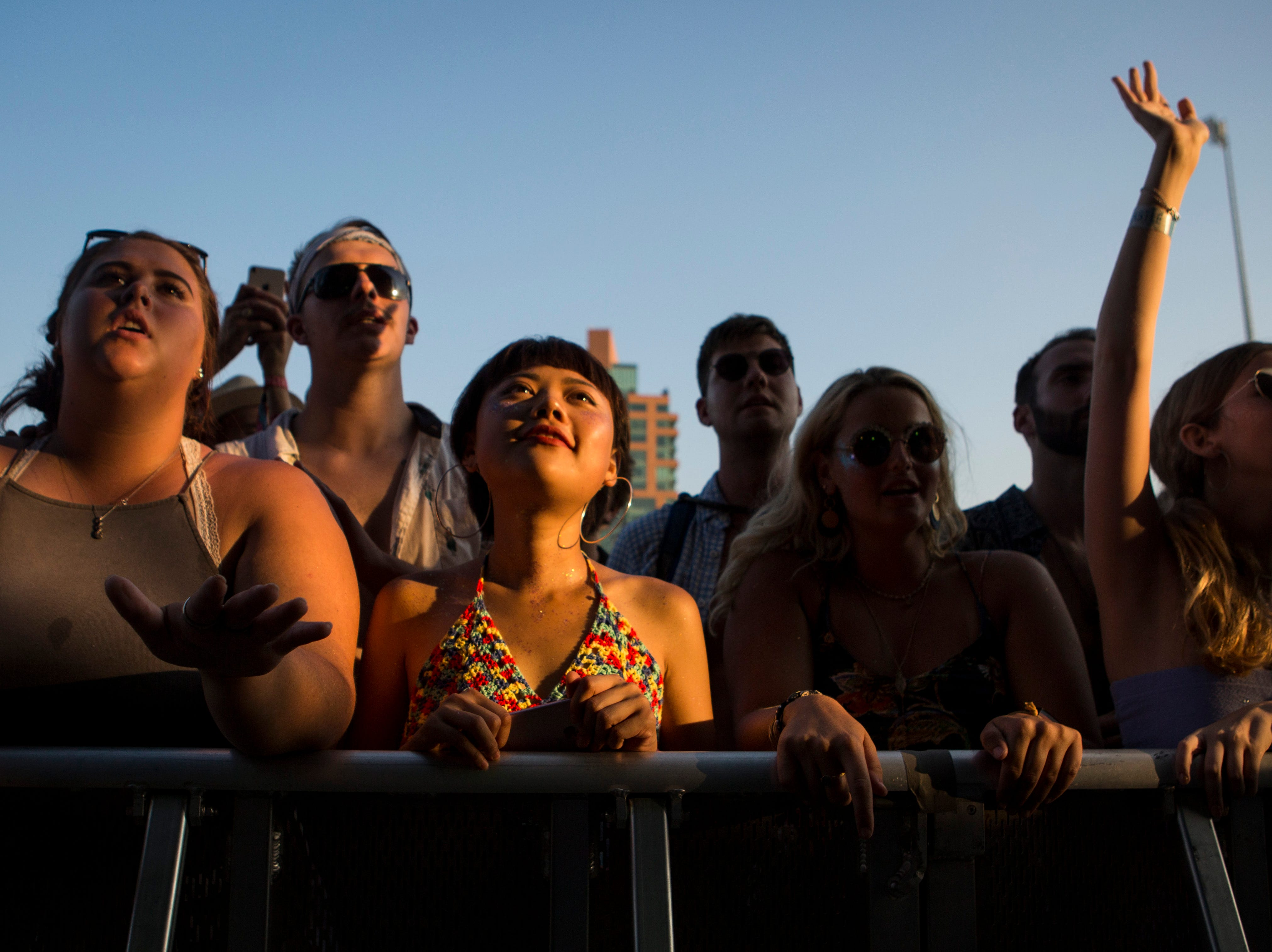 Forecastle Festival in Louisville: 2019 lineup includes The Killers, Anderson .Paak, Nelly