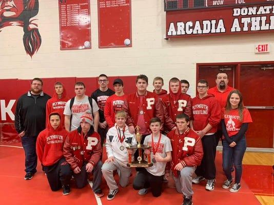 Arcadia Runner Up 2018