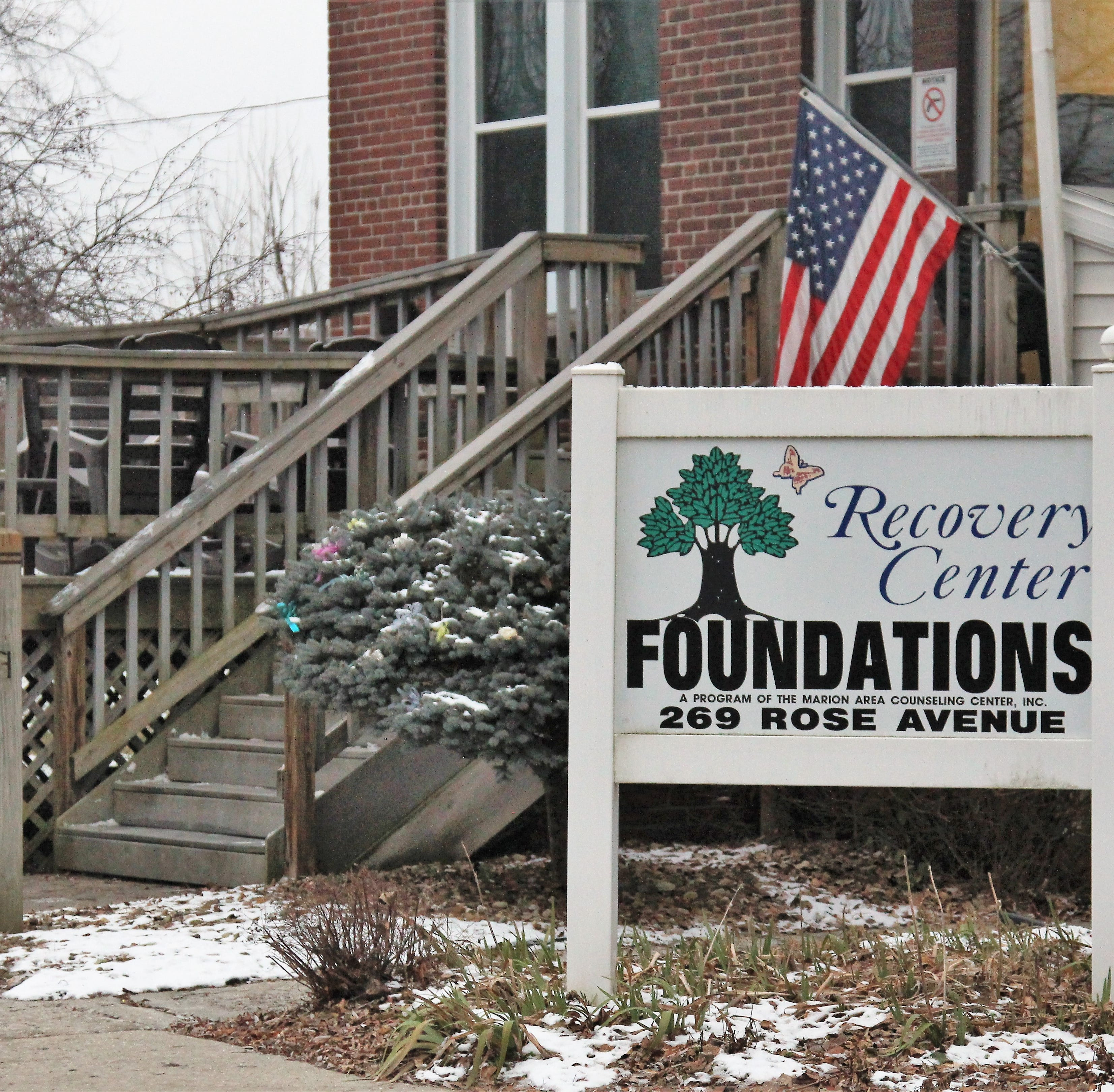 MACC to close residential treatment center, layoff 13 employees