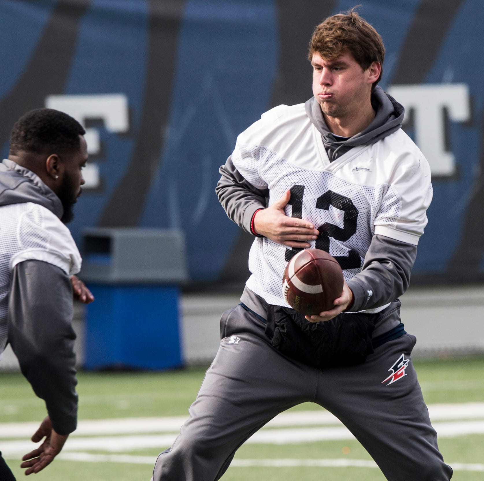 3 things to know about Memphis Express vs. Birmingham Iron — besides Johnny Manziel
