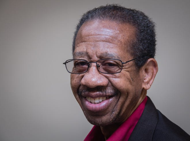 O.C. Pleasant was a member of the Shelby County Election Commission for three decades.
