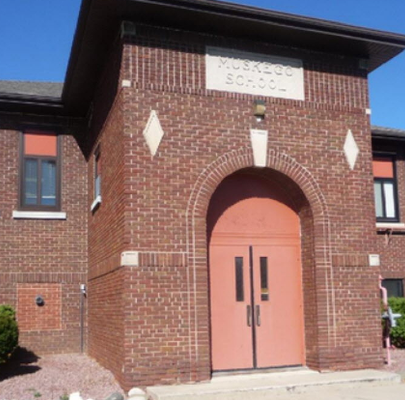 Former Muskego Elementary School to be converted to 40 apartments for seniors and families