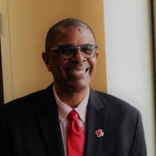 Mark Thomas will become the Wisconsin Region CEO and Southeast Wisconsin chapter executive of the American Red Cross.