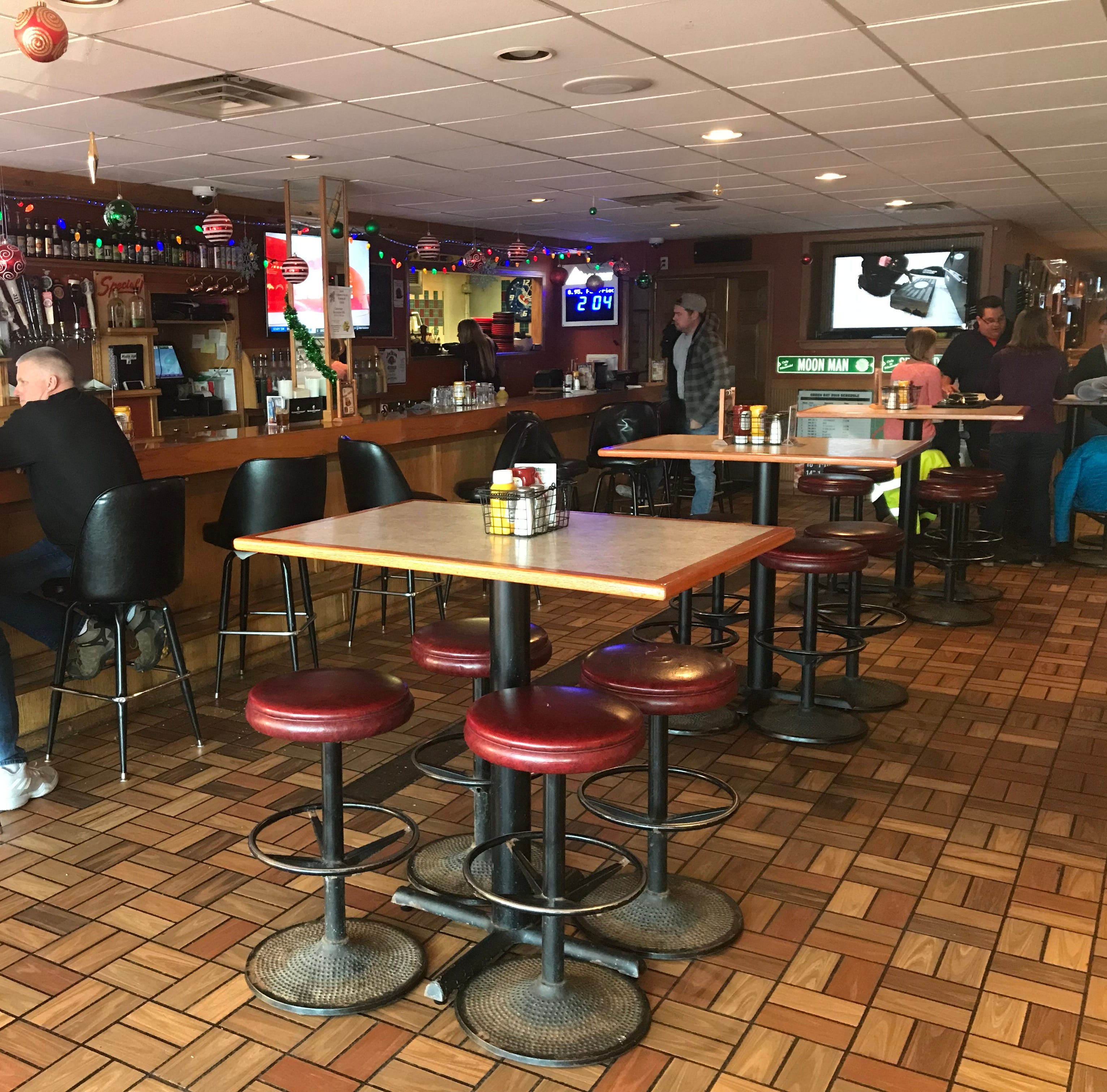 Oconomowoc's Cornerstone Sports Pub prides itself on being a cornerstone of the community