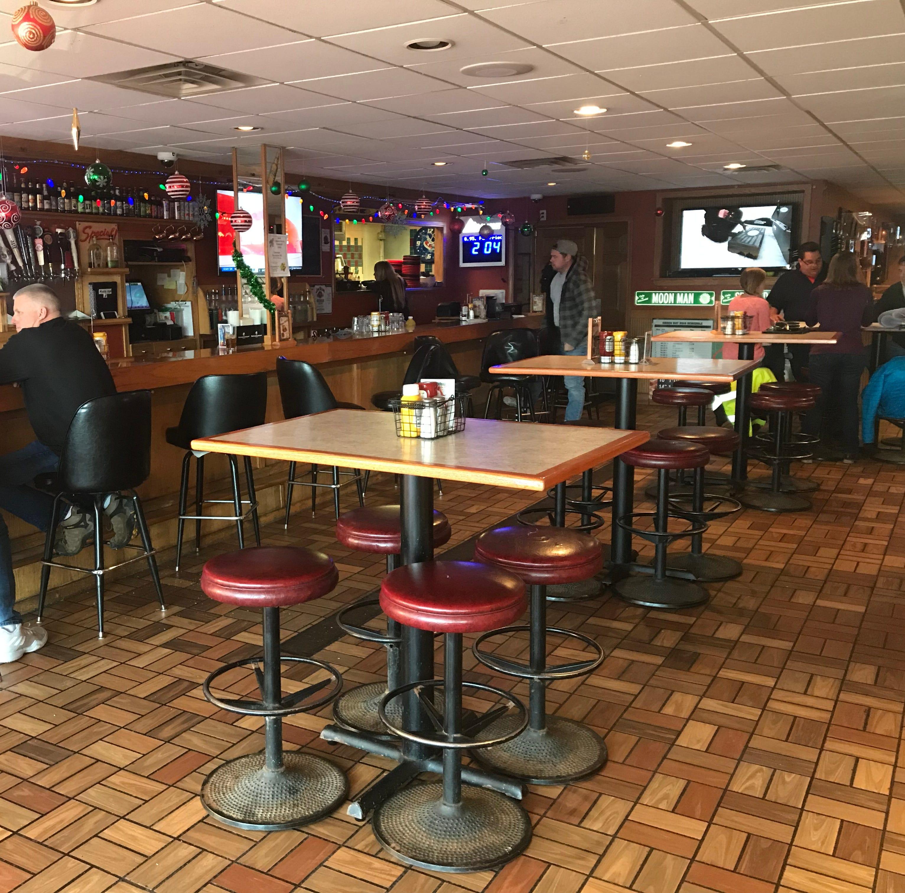 Oconomowoc's Cornerstone Sports Pub prides itself on being a cornerstone of the community