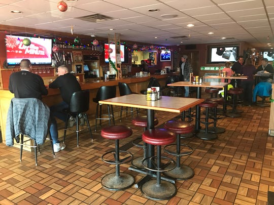 Cornerstone Pub co-owners Mark Rosch and John Suttner are planning a major expansion to their restaurant.