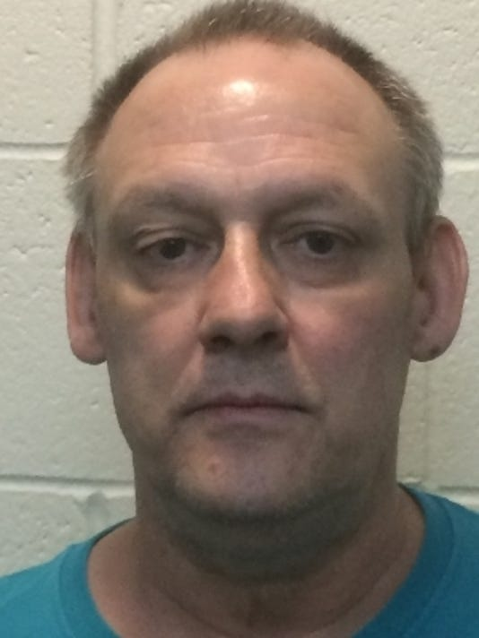 wi sex offender in Granby
