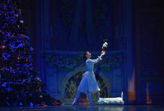 New Jersey Ballet