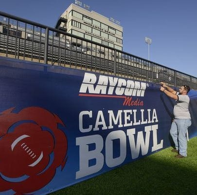 Camellia Bowl to stay in Montgomery until at least 2025 with contract extension