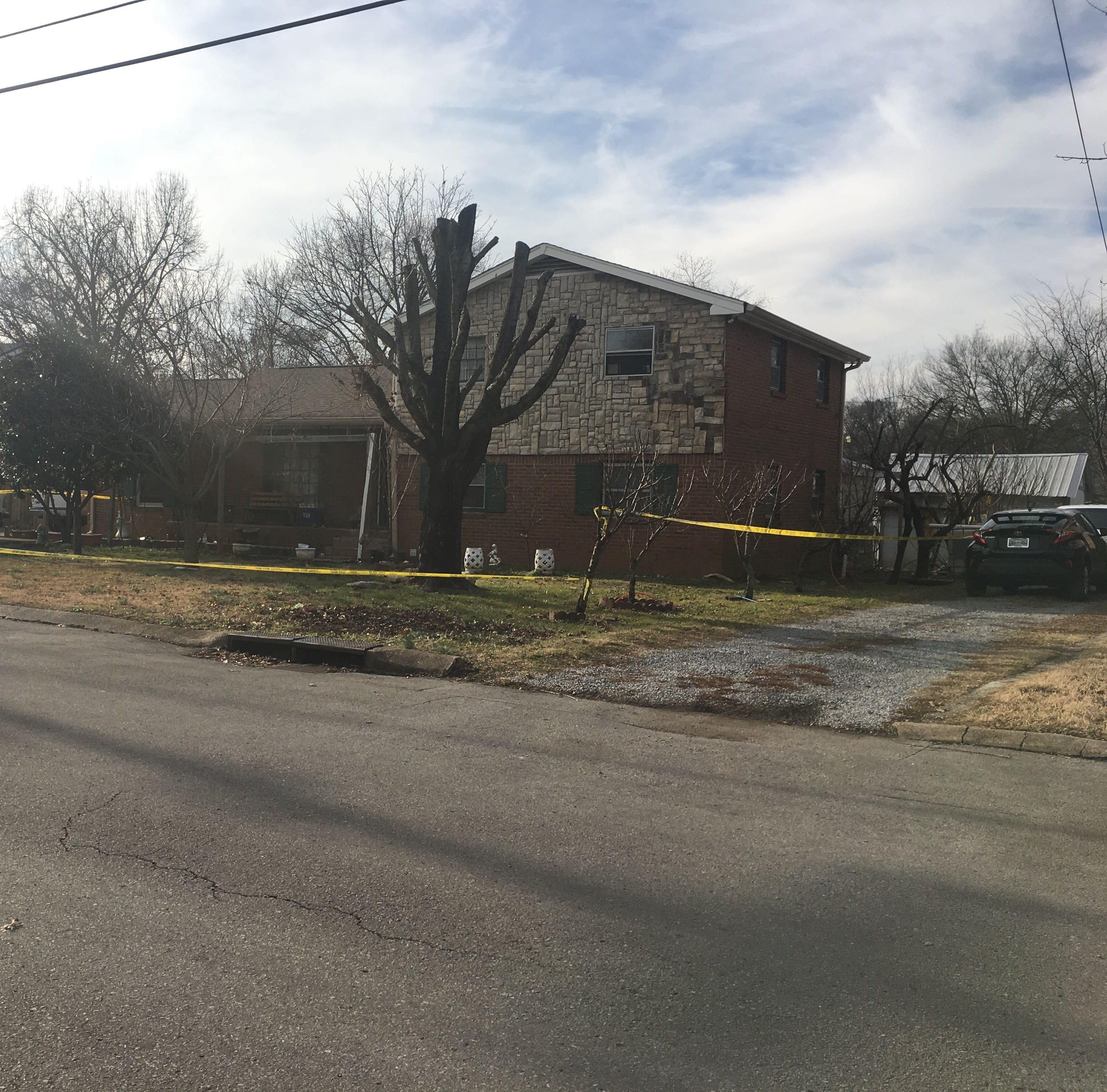 Nashville police: Antioch man accidentally shoots, kills brother in home
