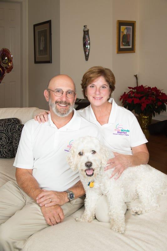 Scott Spiezle And Susan Goldy