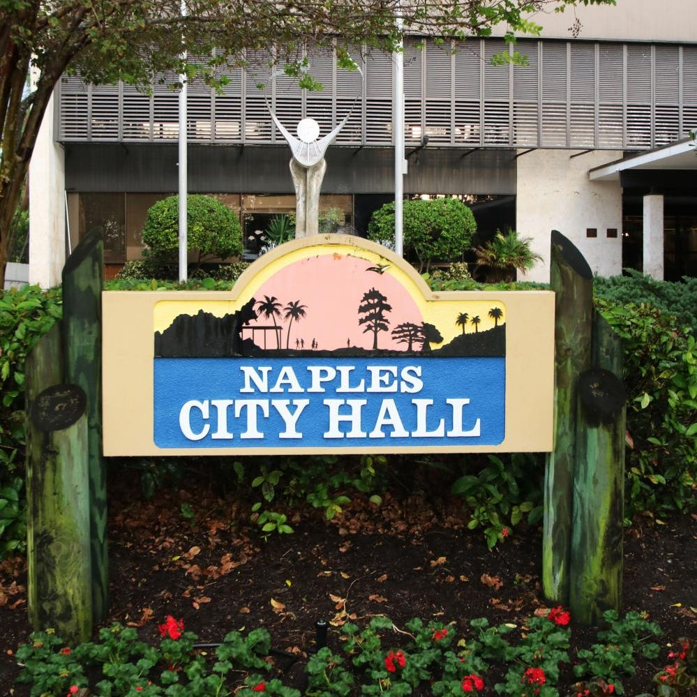 Eight Naples Homeowners Associations unite to protect city's small-town feel