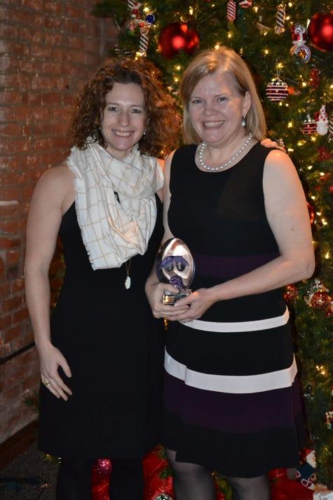 Reese Award
