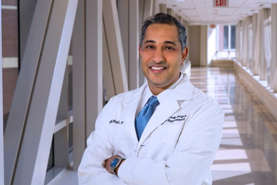 Asit K. Shah, M.D., Ph.D. is an orthopedic surgeon for Englewood Health. Dr. Shah's primary interest is in minimally invasive hip and knee replacement and complex revision hip and knee reconstructions.