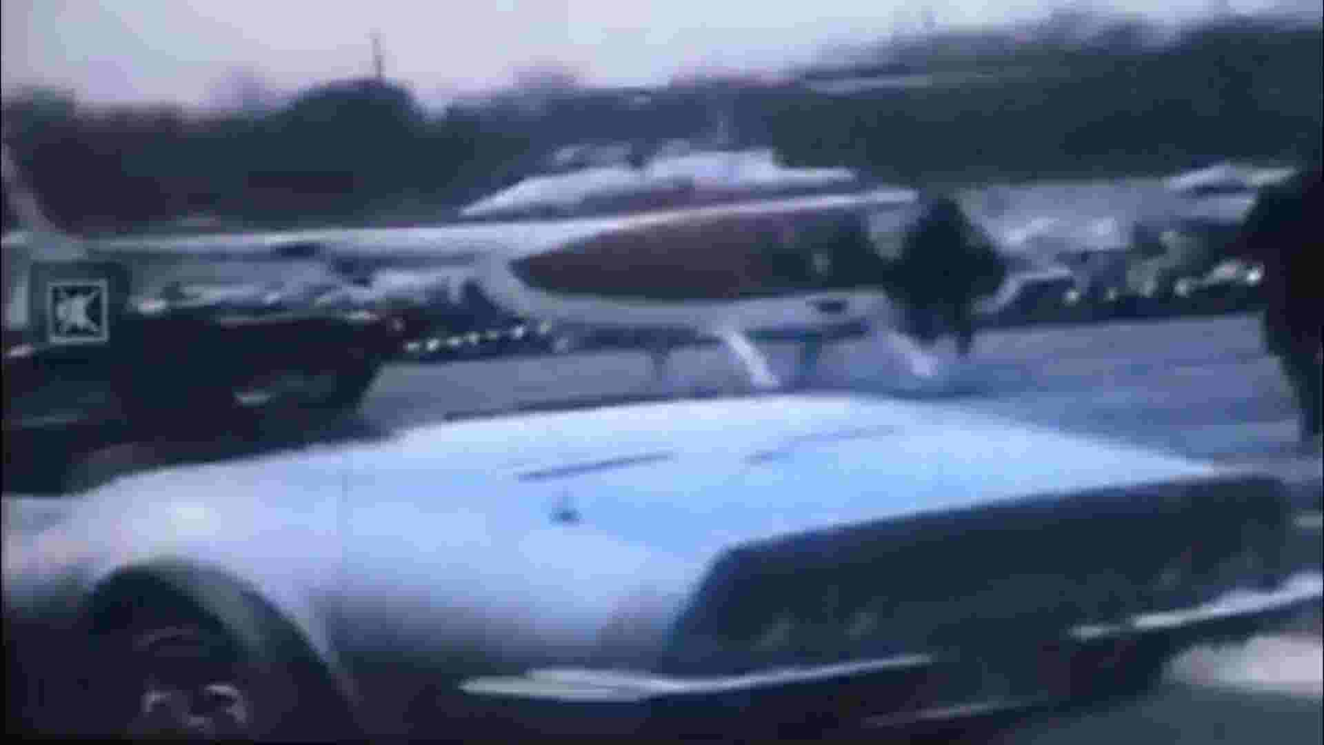 Santa Claus in a helicopter was once a regular event at GSP in Paramus