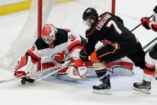 Devils Ducks Hockey