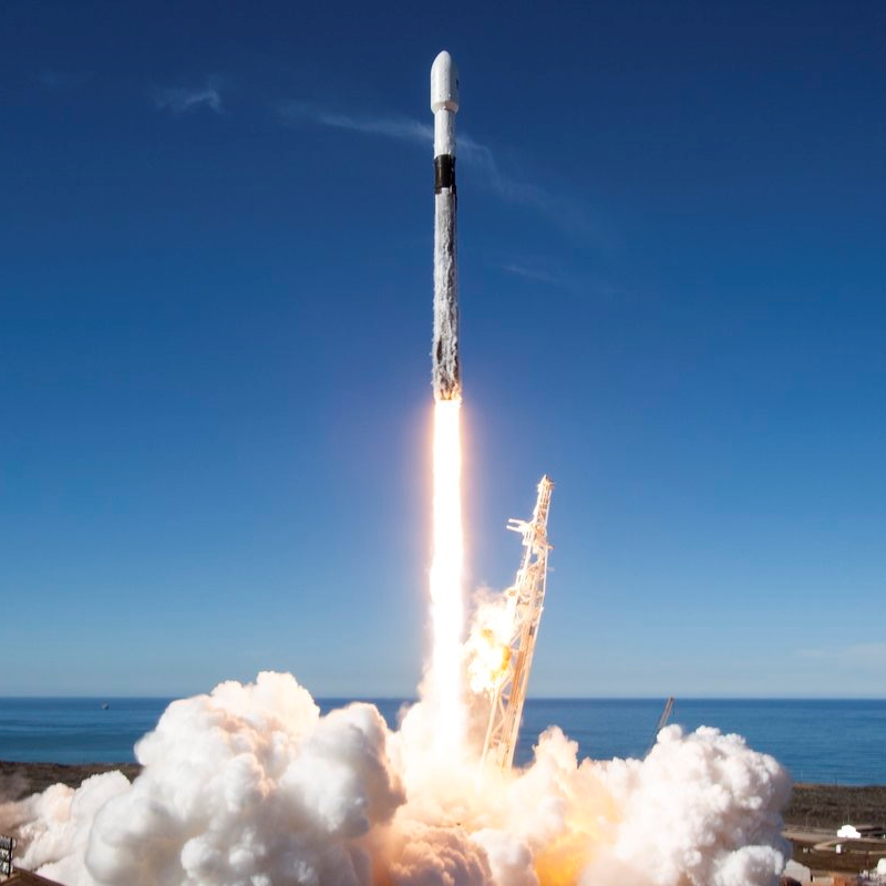 STPSat-5 successfully launched from Vandenberg AFB