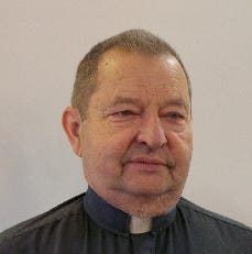 Diocese of Gallup adds former St. Mary's priest to list of credibly accused