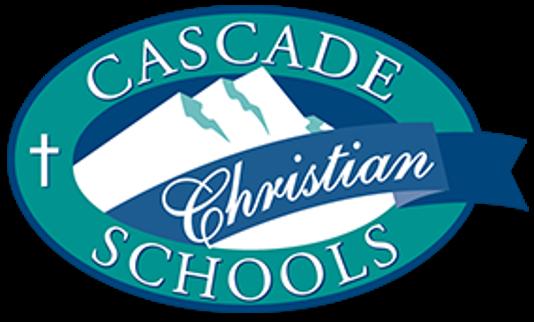 Logo Cascade Christian Schools