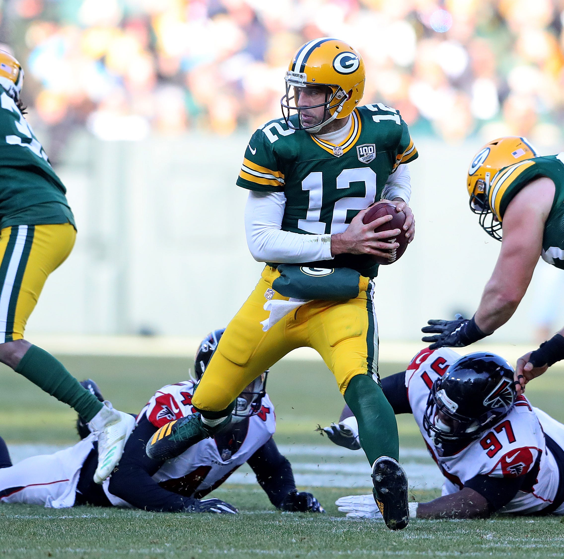 Packers Morning Buzz: Aaron Rodgers better off without Mike McCarthy?