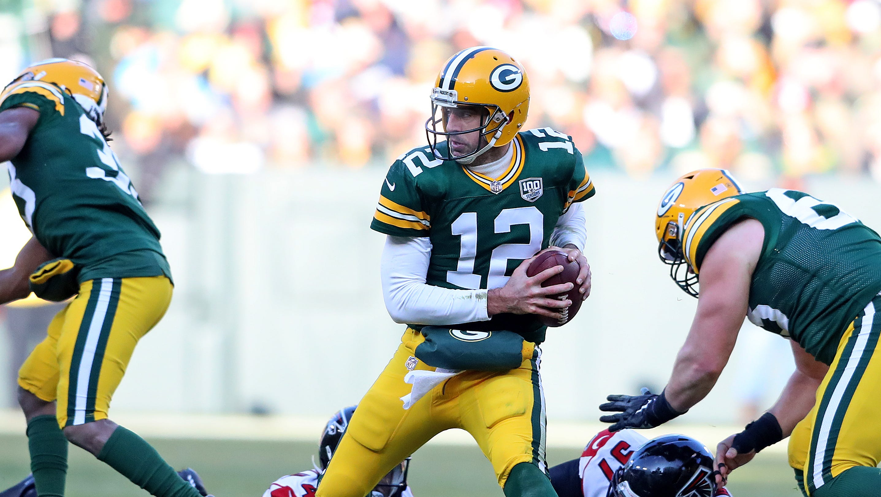 Packers Podcast: Packers' playoff chances rise to 5%!