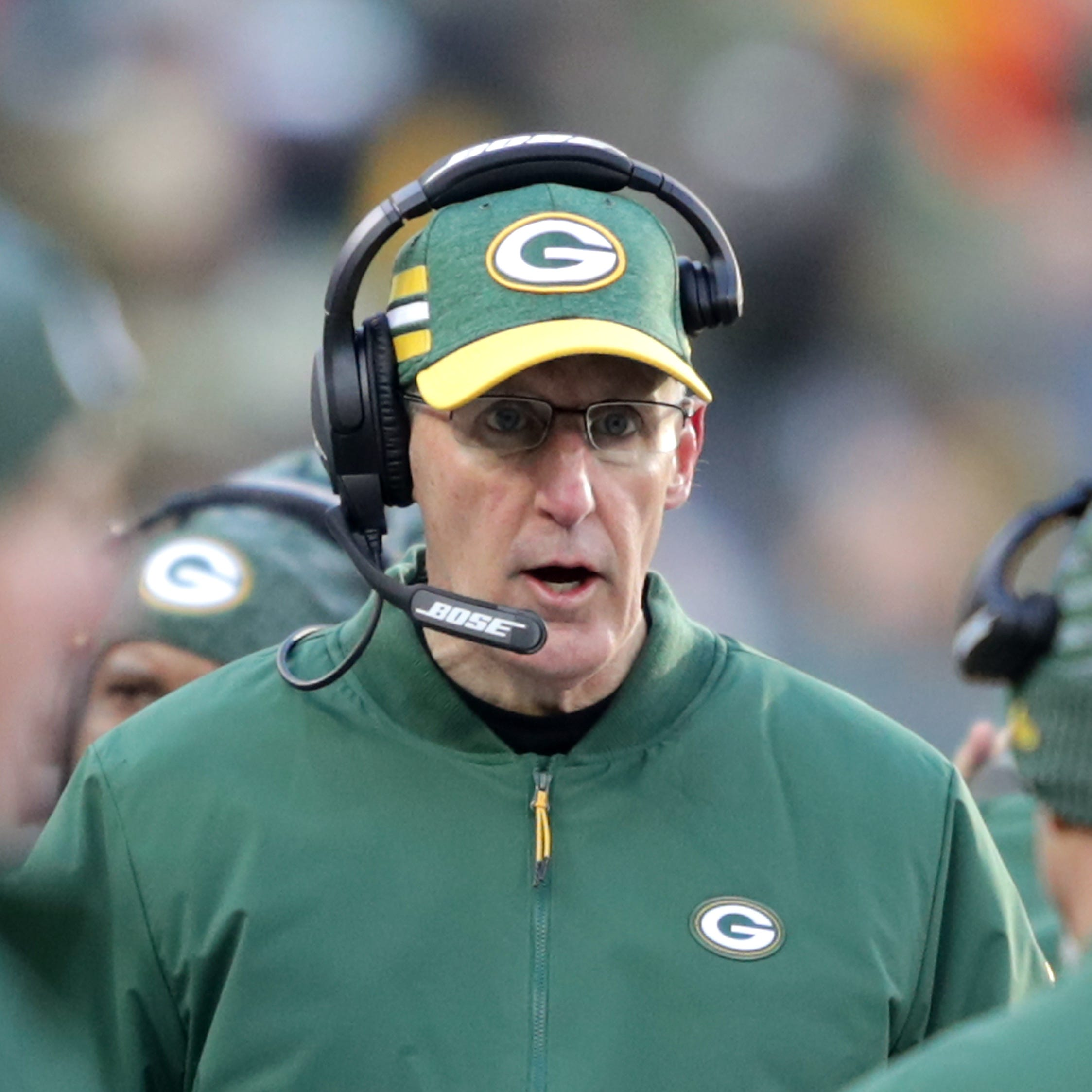 Packers Podcast: Can Joe Philbin earn the head coaching job with a victory over the Bears?