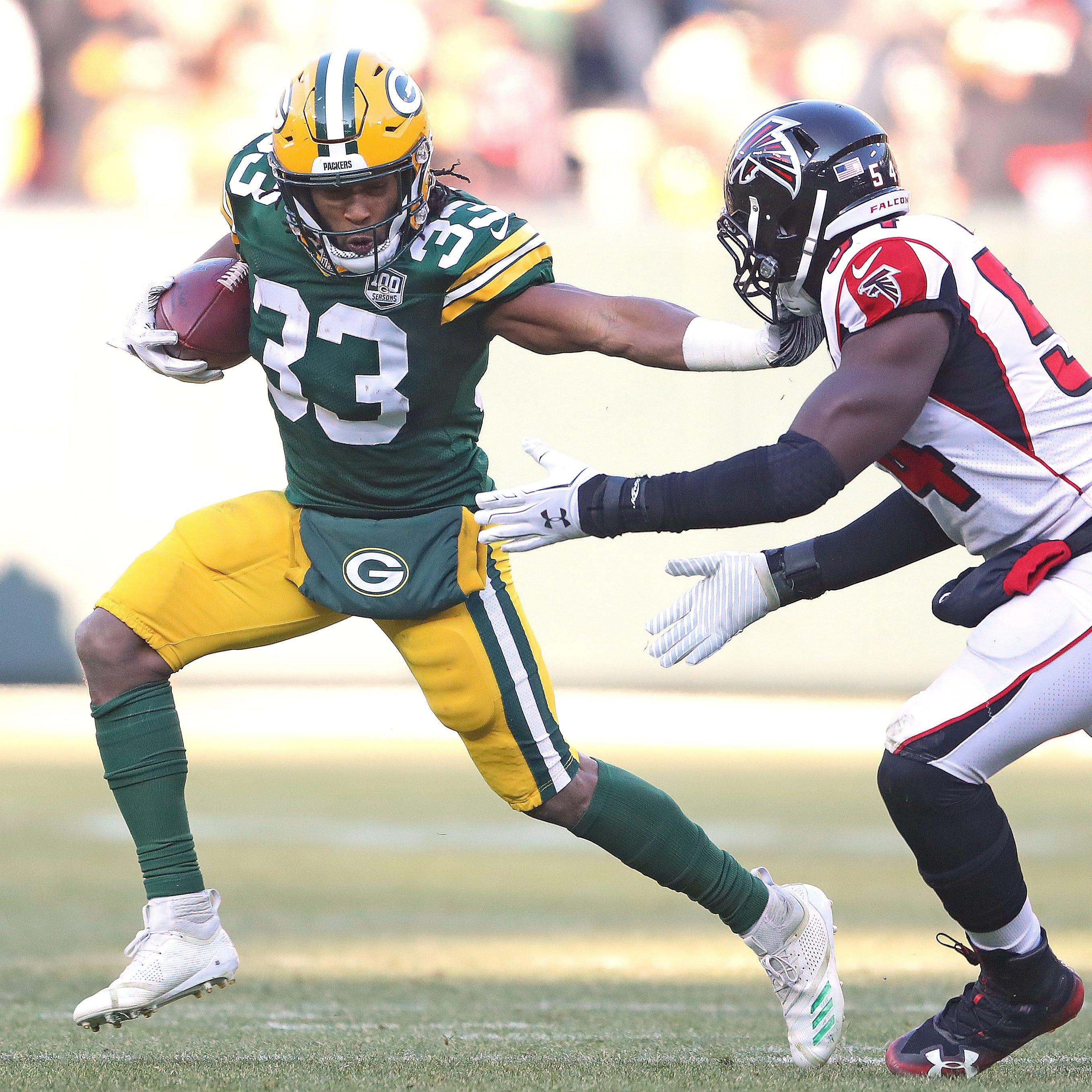 Green Bay Packers grade card: Position evaluations vs. Atlanta Falcons