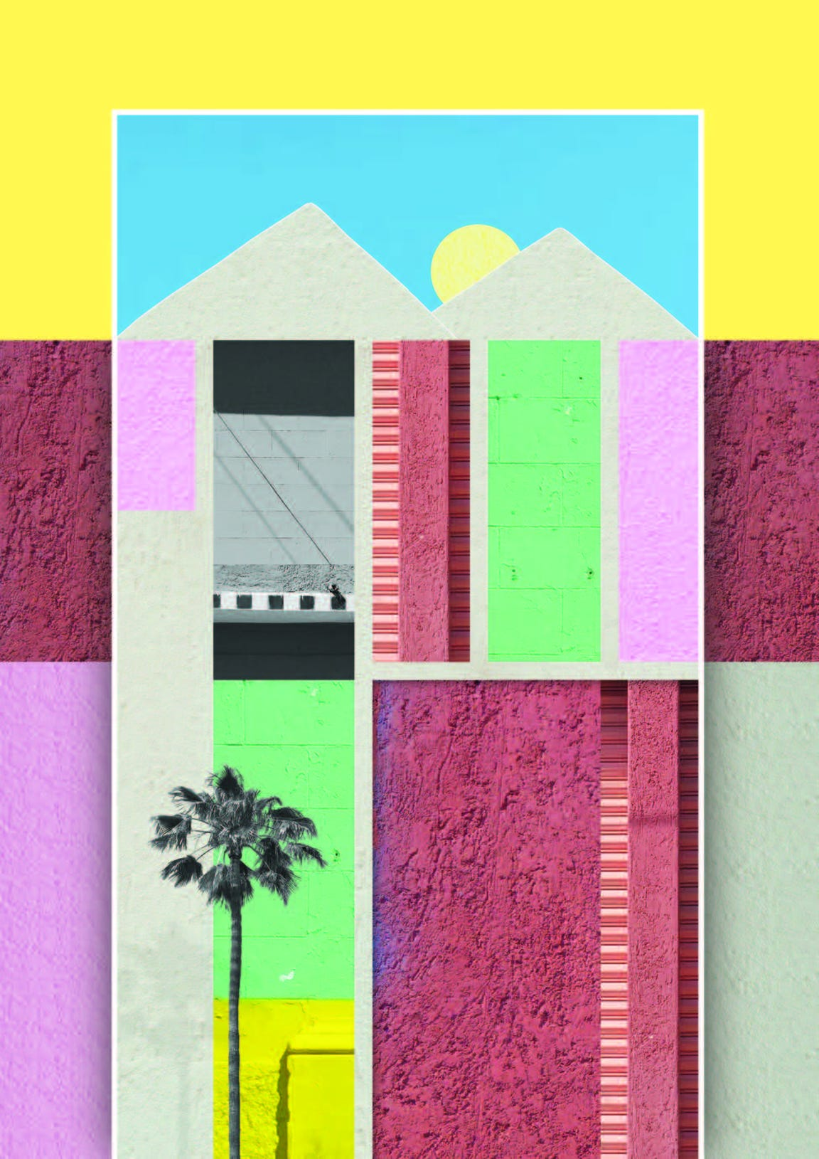 """Home"" by Habitat Legit"