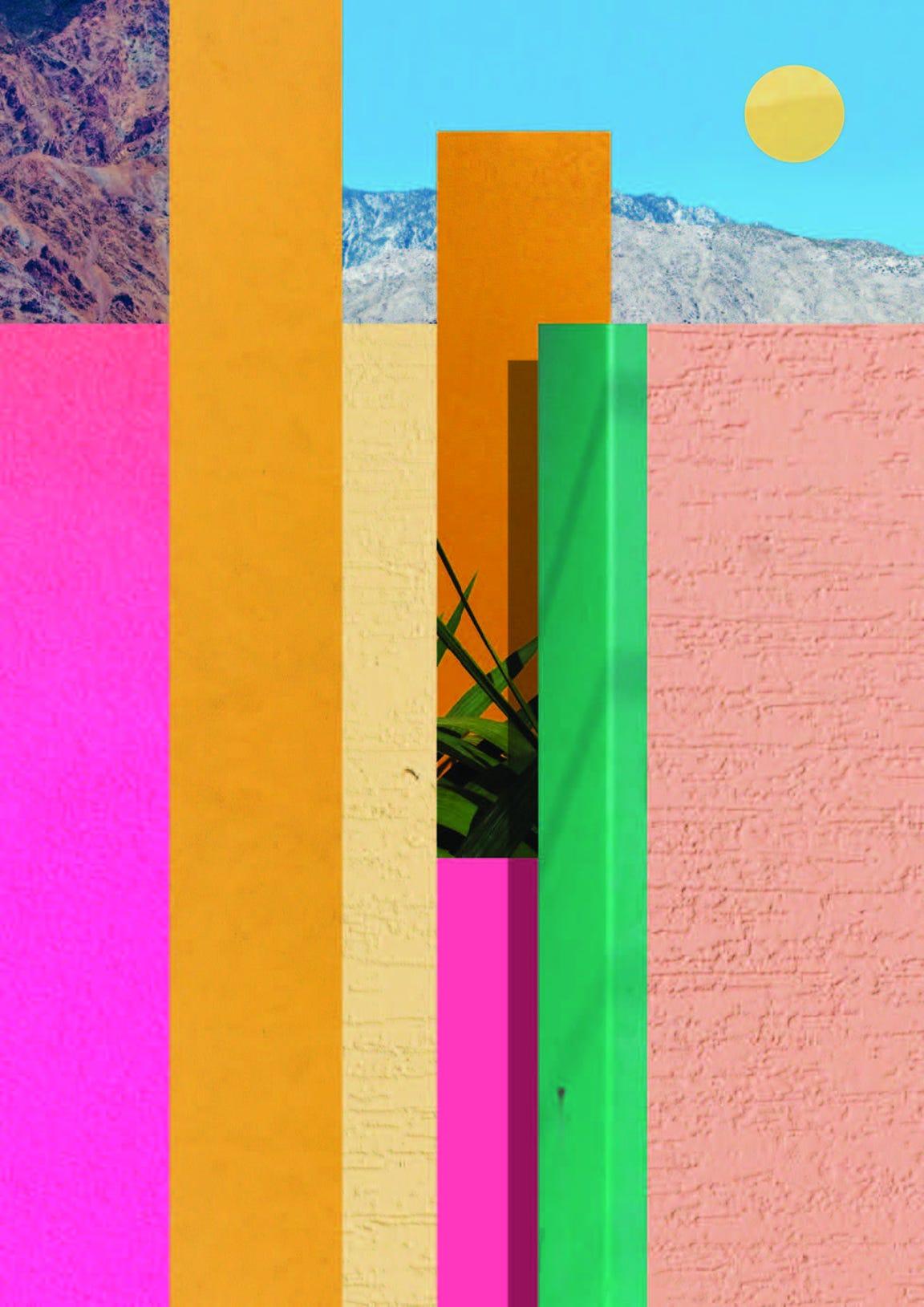 """Mellow"" by Habitat Legit"