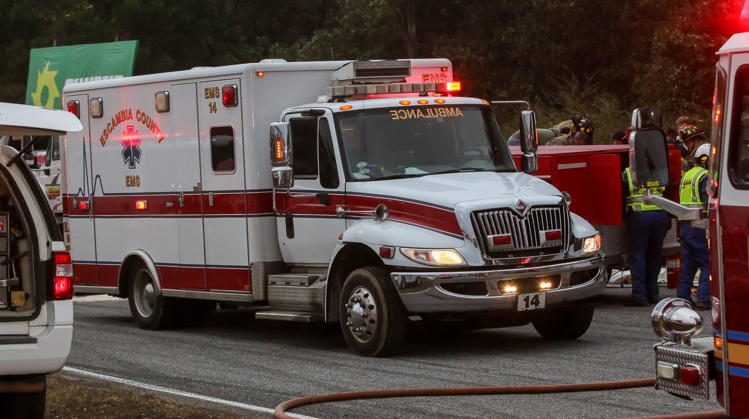 EMS scandal: Escambia County releases statement on EMS investigation