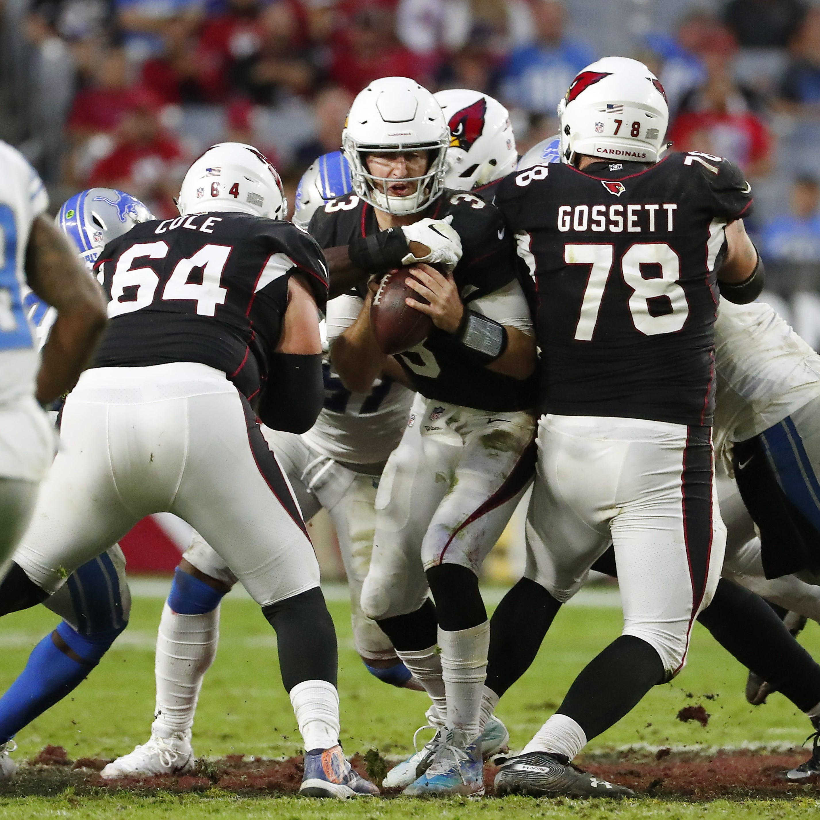 What we learned in Cardinals' dismal loss to Lions