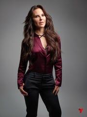 """Kate vuelve a la pantalla de Telemundo en 2019 con una segunda parte de """"La Reina del Sur""""."""