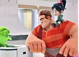 """La cinta animada """"Ralph Breaks the Internet"""" lideró por tercer fin de semana consecutivo los cines del país."""
