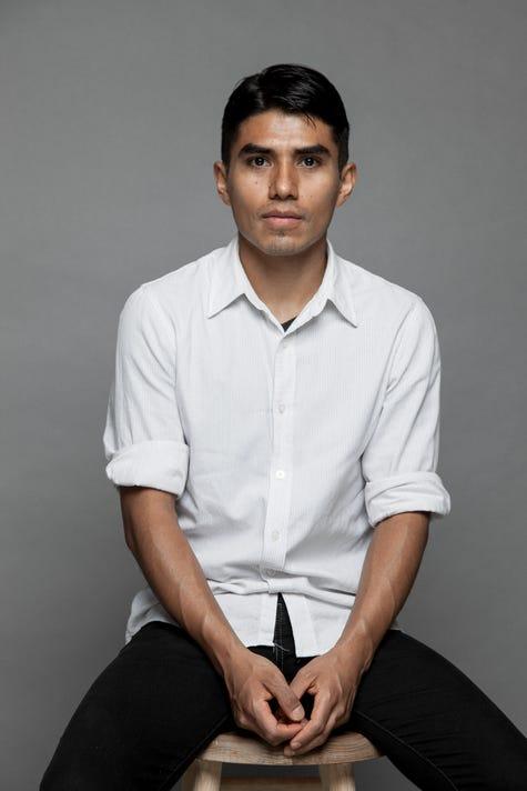 Jorge Antonio Guerrero Cortesia