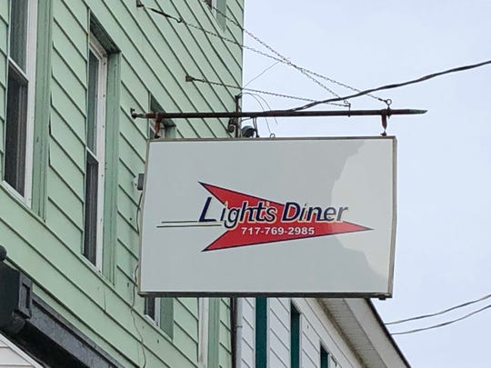 Light's Diner, 225 N. Eighth St., Lebanon hopes to set itself apart with late-night hours, a pool table and delivery.