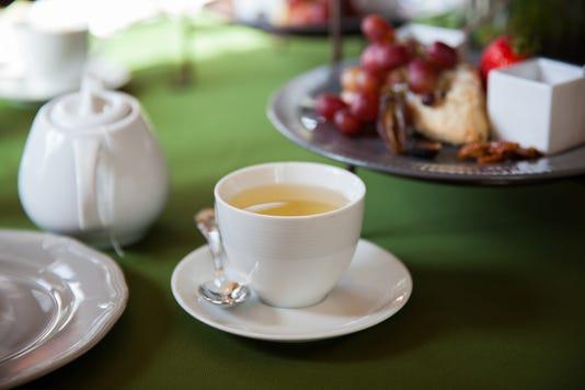 Holiday Tea C