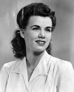 Jean Elizabeth Spangler disappeared in 1949 in Los Angeles.