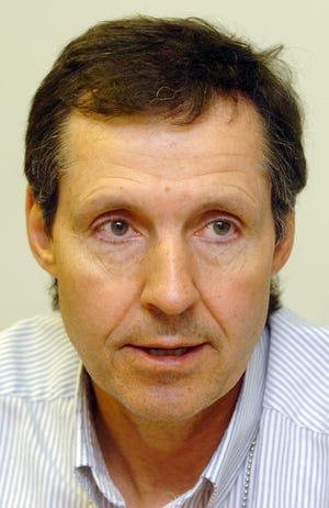 Steven A. Warren