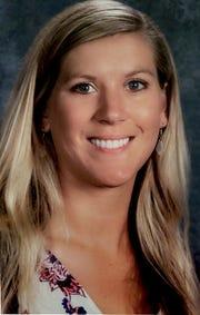 Pamela Barchet of Kendall, AGR soccer co-coach of year