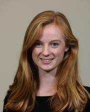 Maggie Phipps of Fairport