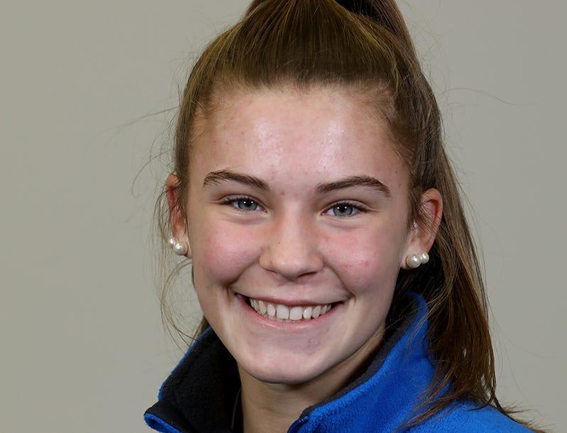 Sarah Bodewes of Pittsford Mendon