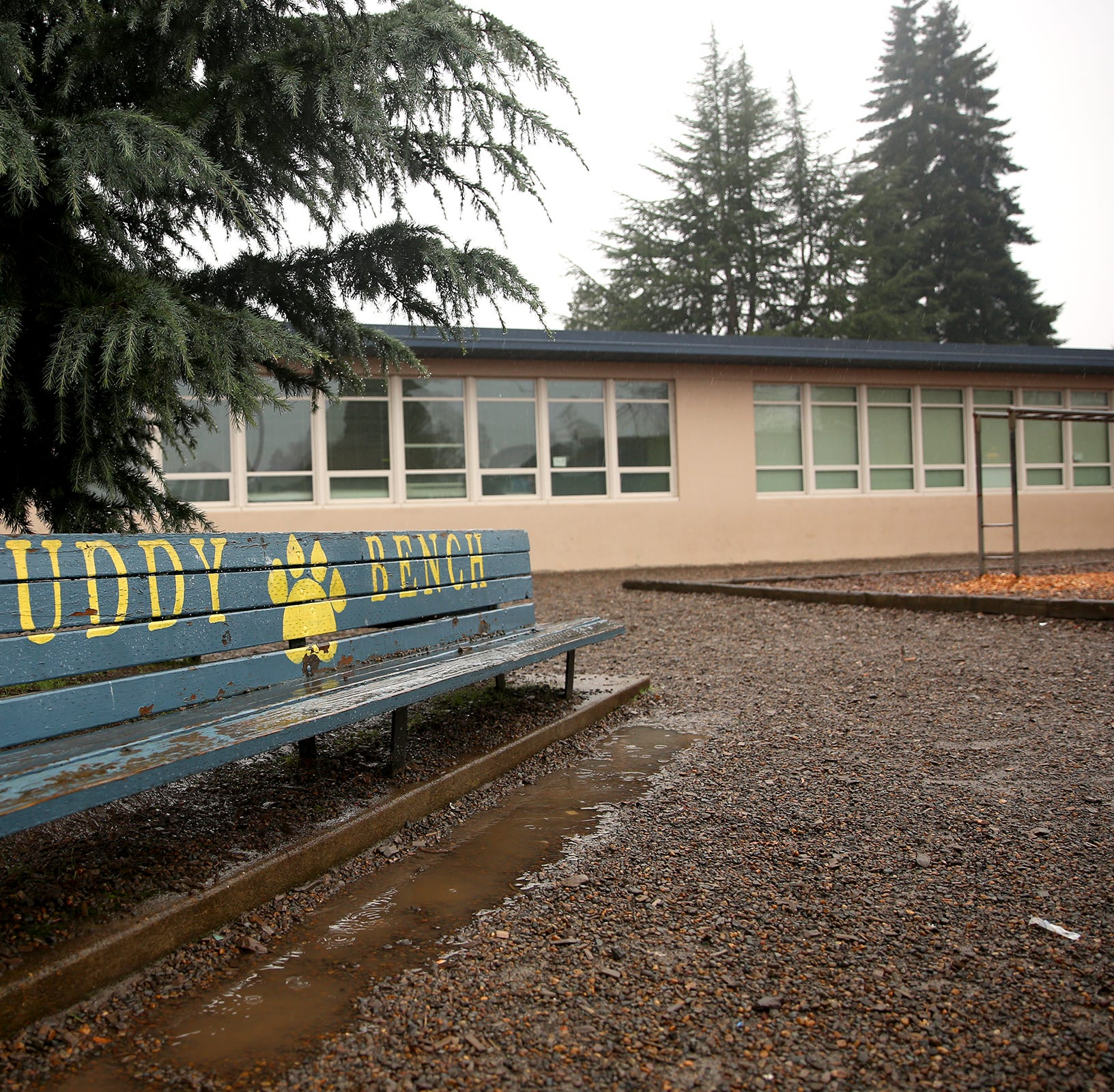 Knife threat at Cummings Elementary raises discipline questions in Salem-Keizer