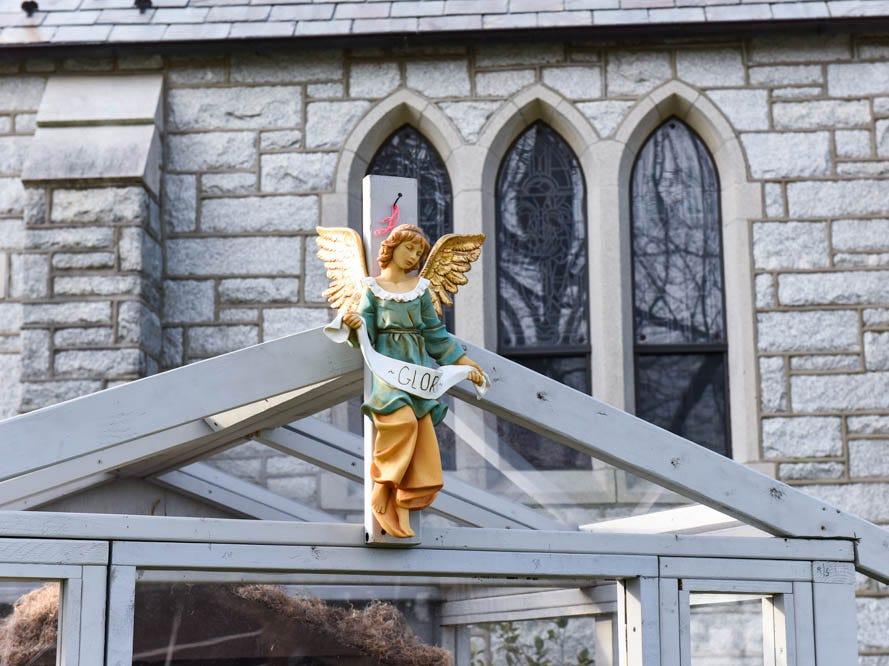 Nativity scene battle: Law and grace clash in Rehoboth Beach